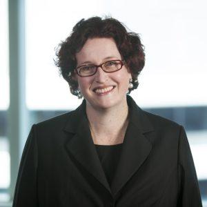 Kristen Podagiel Managing Partner McCullough Robertson Lawyers