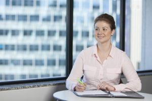 Eva Vicic Partner McCullough Robertson Lawyers