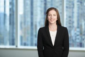Rachel Jones Senior Associate McCullough Robertson