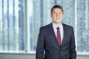 Ben Wood Partner McCullough Robertson Lawyers